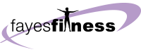 Fayes Fitness Logo